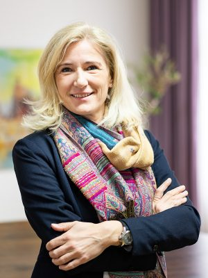 Theresa Ziegler